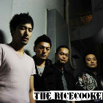 THE RICECOOKERS