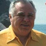 哈里·萨尔兹曼