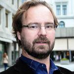 Martin Sundland