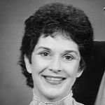 Joyce Hooper Corrington