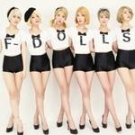 F-ve Dolls