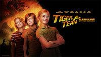 冒险小虎队:龙山之旅