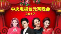 中央电视台元宵晚会 2017