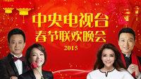 中央电视台春节联欢晚会 2015
