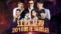 江苏卫视跨年演唱会 2018