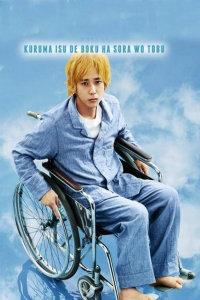 我要坐着轮椅飞向蓝天