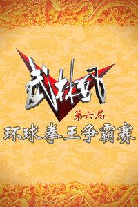武林风第六届环球拳王争霸赛