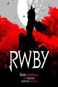 RWBY 第一季