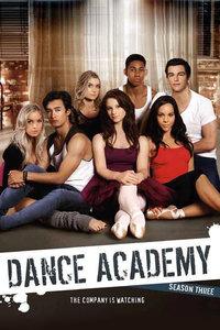 舞蹈学院 第三季