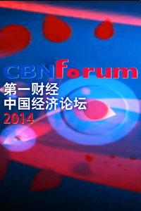 中国经济论坛 2014