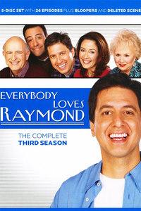 人人都爱雷蒙德 第三季