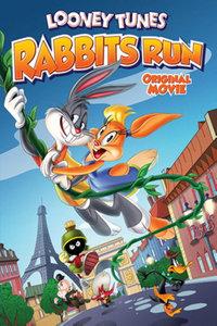 乐一通系列:兔八哥之兔子快跑