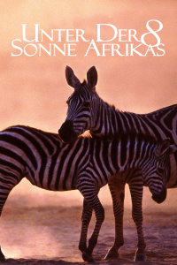走进非洲8:蓬勃的生命
