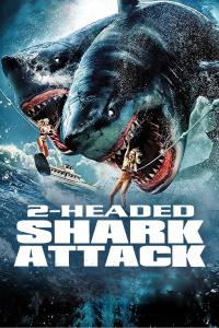 夺命双头鲨