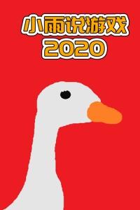小雨说游戏 2020