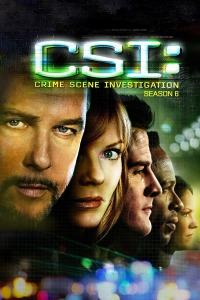犯罪现场调查 第六季