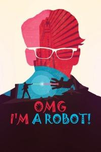 原来我是机器人