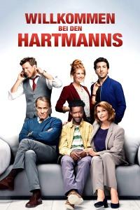 欢迎光临哈特曼家