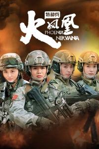 特种兵之火凤凰 TV版