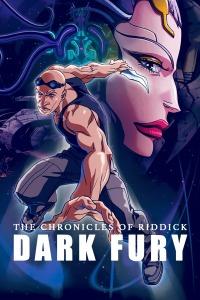雷迪克编年史:黑暗女神