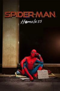蜘蛛侠:英雄无归