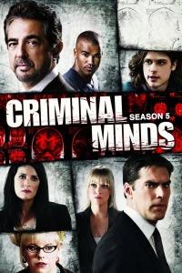 犯罪心理 第五季