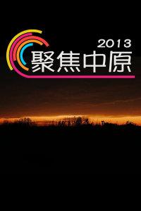 聚焦中原 2013