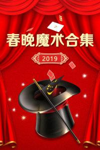 2019春晚魔术合集