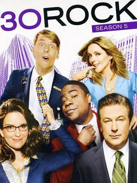 我为喜剧狂 第五季