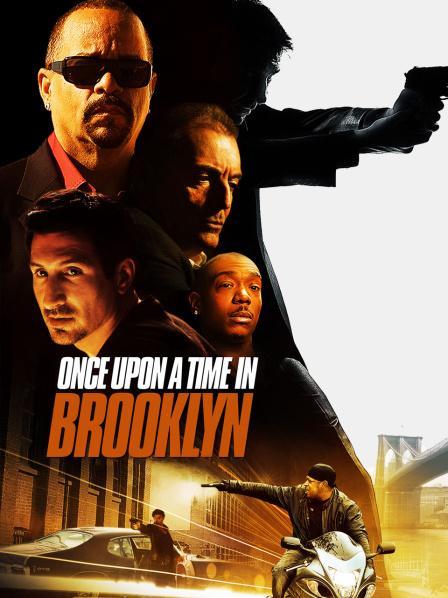 布鲁克林定律