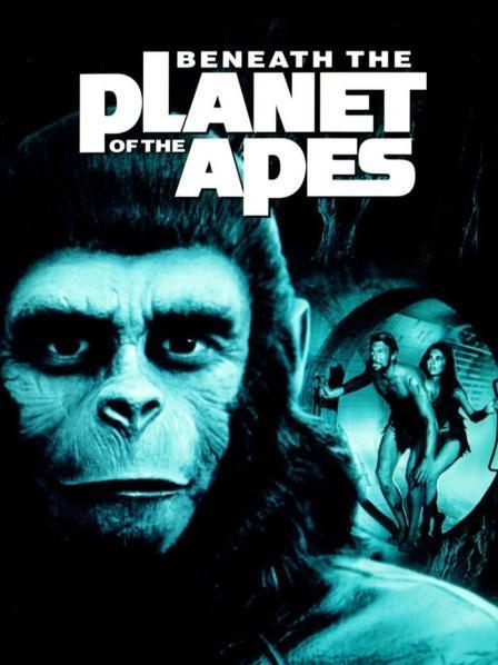 人猿星球2