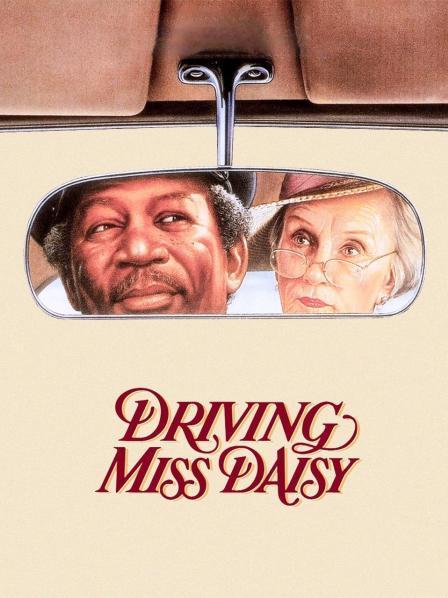 为黛茜小姐开车