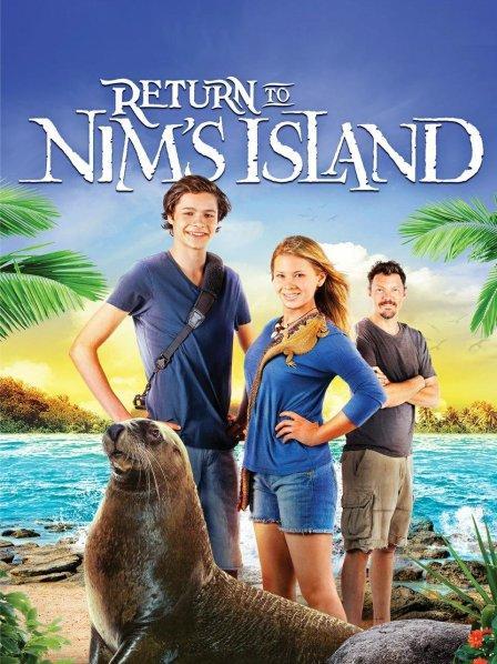 重返尼姆岛