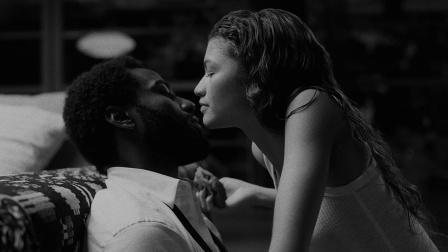 信条男主+赞达亚!Netflix冲奥片《马尔科姆与玛丽》预告