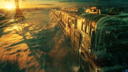 科幻剧《雪国列车》第2季正式预告,列车创造者现身!