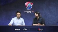 i联赛 S2常规赛 RNG vs VG 第二场 8.29