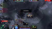 DPC S2 东南亚区 Fnatic vs BOOM BO3第一场 4.28