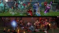 DPC S2 东南亚区 Fnatic vs BOOM BO3第二场 4.28