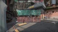 VALORANT无畏杯邀请赛 AG vs O2 BO3 第二场 7.10