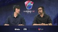 i联赛 S2常规赛 ASTER vs RNG 第一场 8.25