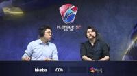i联赛 S2常规赛 IG vs ASTER 第二场 8.29