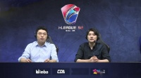i联赛 S2常规赛 RNG vs VG 第三场 8.29