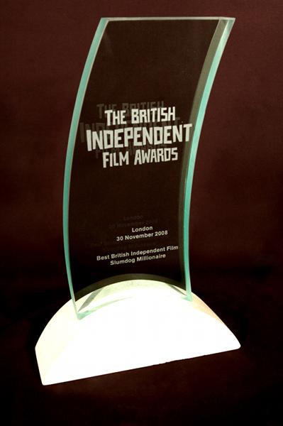 英国独立电影奖