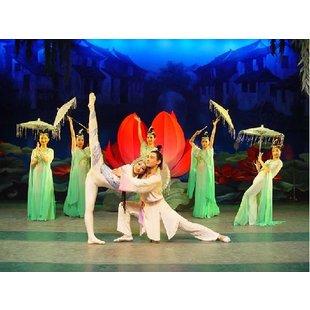 北京打击乐舞蹈