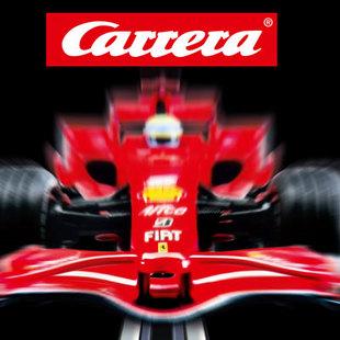 Carrera轨道赛车