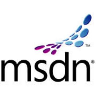 微软中国MSDN