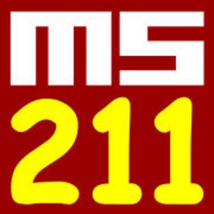 美术高考ms211