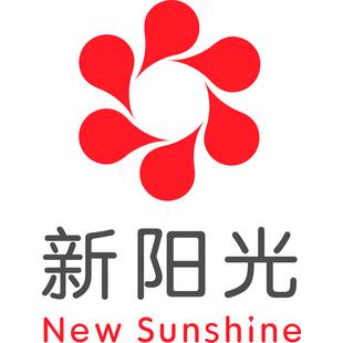 北京新阳光慈善基金会2013