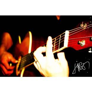 指弹吉他里里