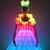 湖南未来创意LED发光服饰
